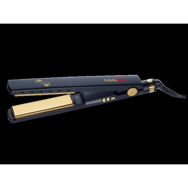מחליק שיער SPECIAL EDITION black