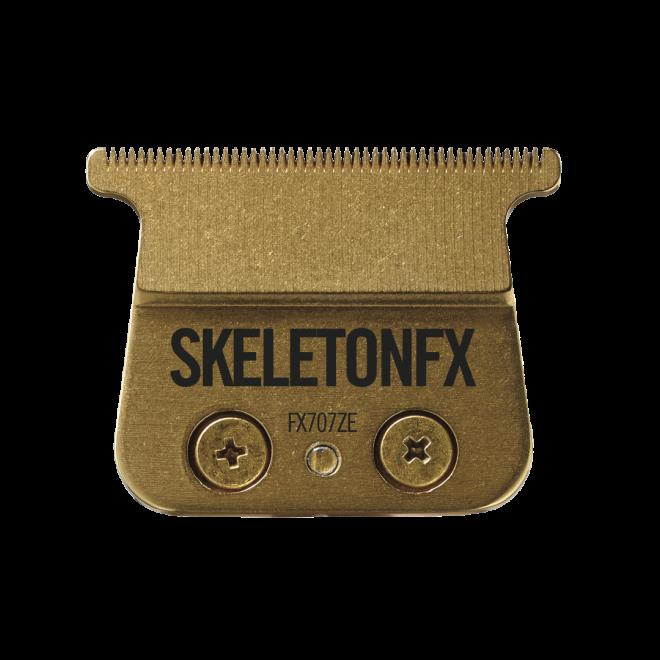 סכין למכונת תספורת SKELETON