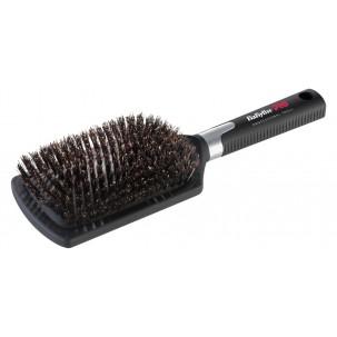 מברשת שיער משוט רחבה שיער טבעי