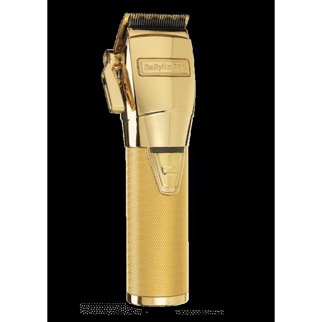 GOLDFX מכונת תספורת מקצועית